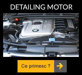 detailing motor cluj