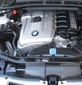 Detailing motor